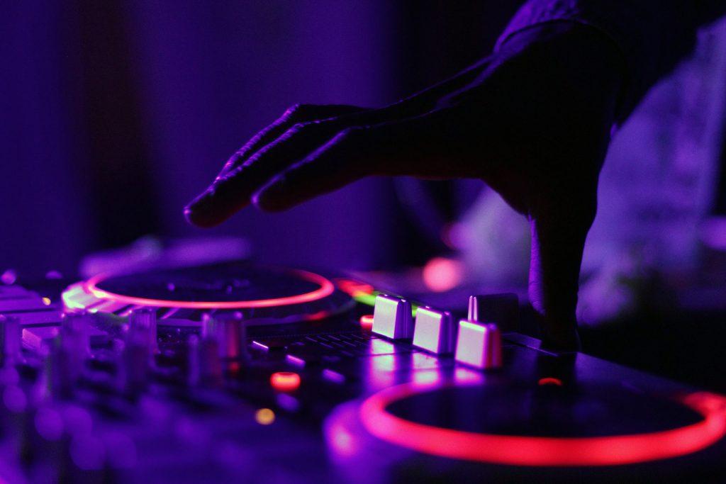 Crocodile Rock's DJs played classic rock and disco